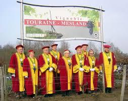 Touraine Mesland