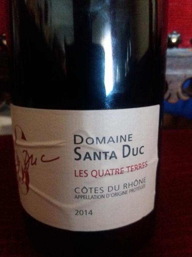 Santa Duc